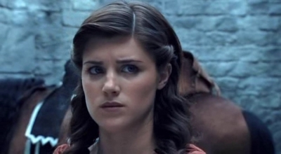 Lucy Griffiths as Maid Marion