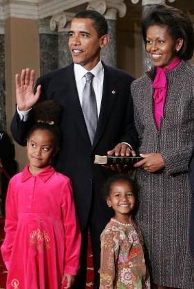 obama_girls