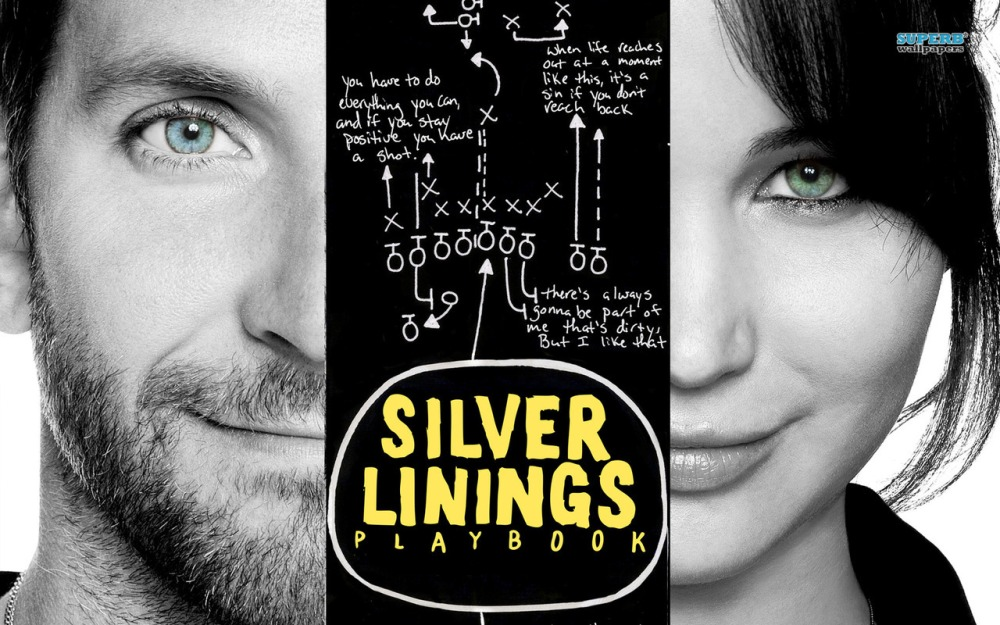Finally saw Silver Linings Playbook (1/5)