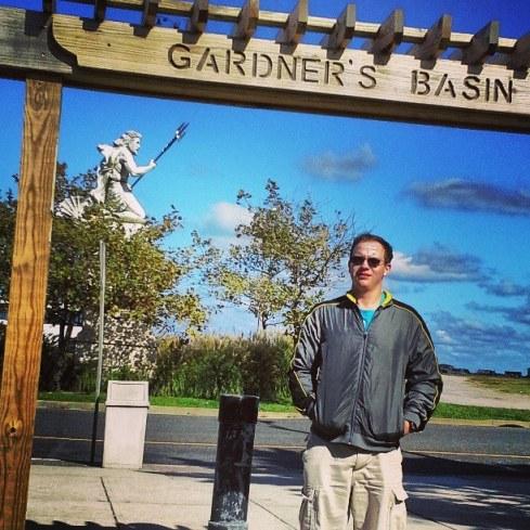 GardnersB