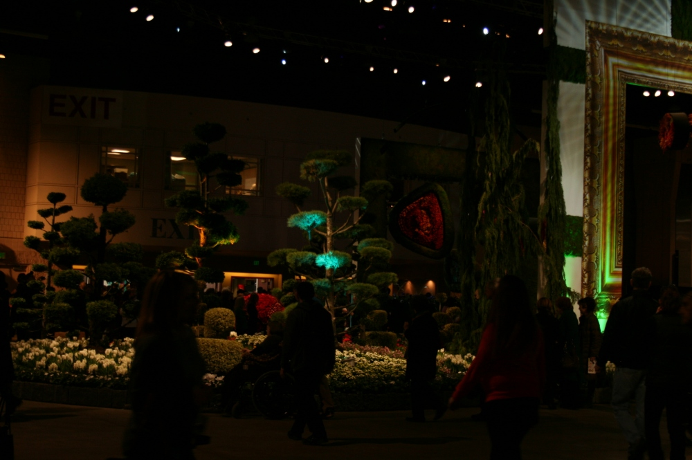 Articulture-different look for the Phila. Flower show (4/6)
