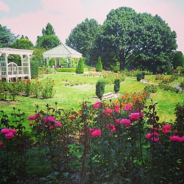Hershey Gardens daytrip (1/6)