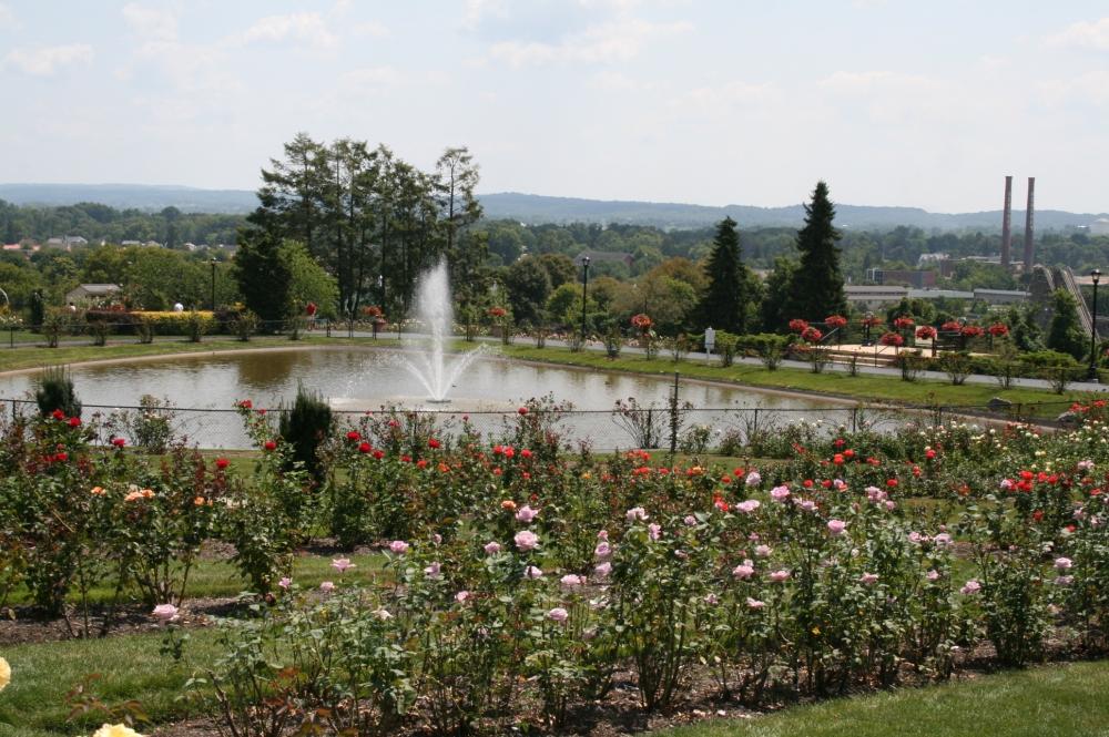 Hershey Gardens daytrip (4/6)