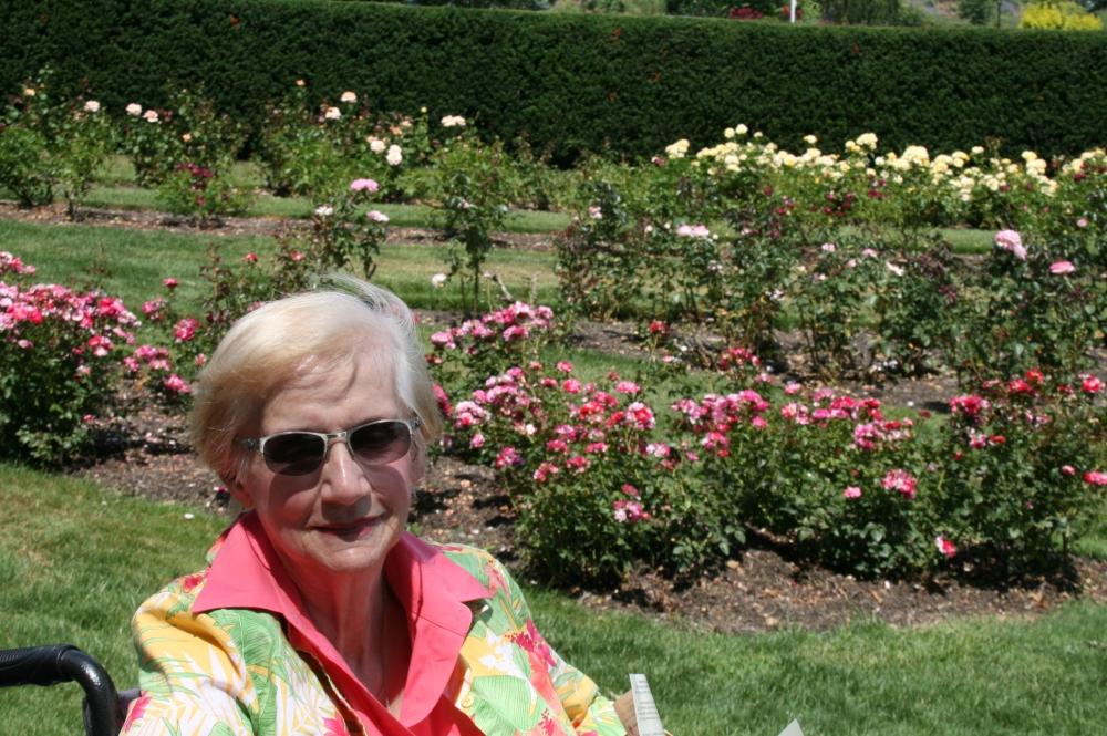 Hershey Gardens daytrip (3/6)