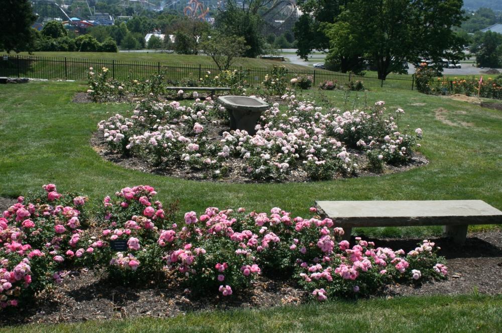 Hershey Gardens daytrip (5/6)