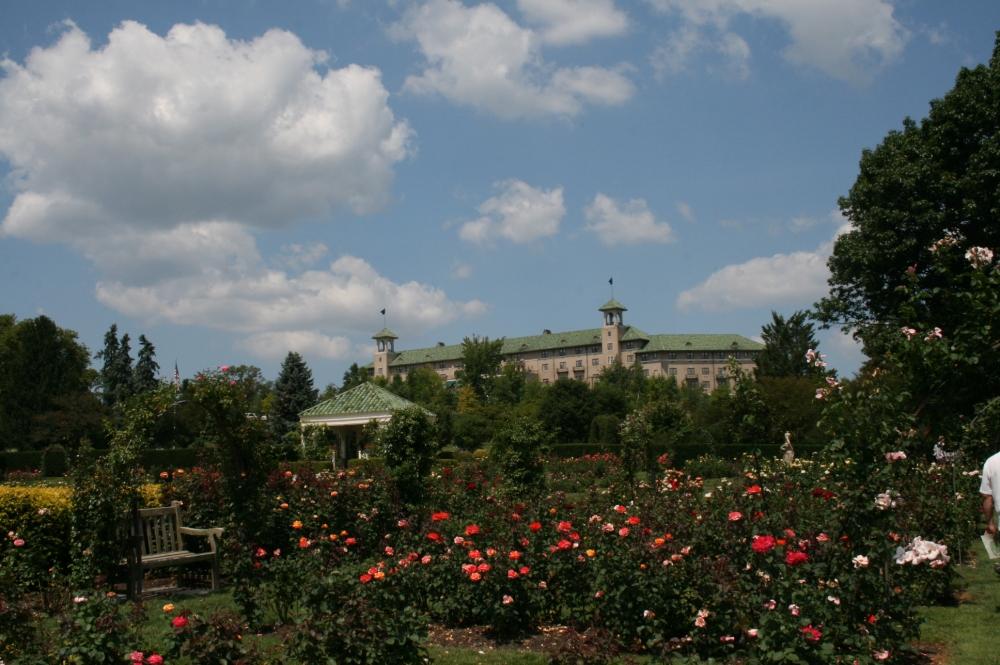 Hershey Gardens daytrip (6/6)