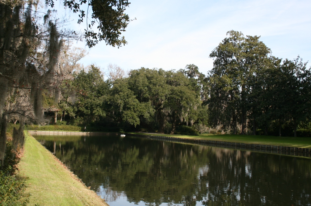 Southern Charm at Middleton Place (1/6)