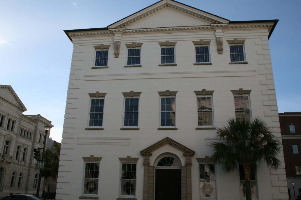 The Architecture of Charleston, SC (4/6)
